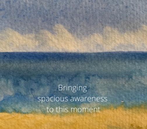 Spacious Awareness