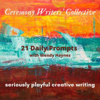 Ceremony Writers Collective