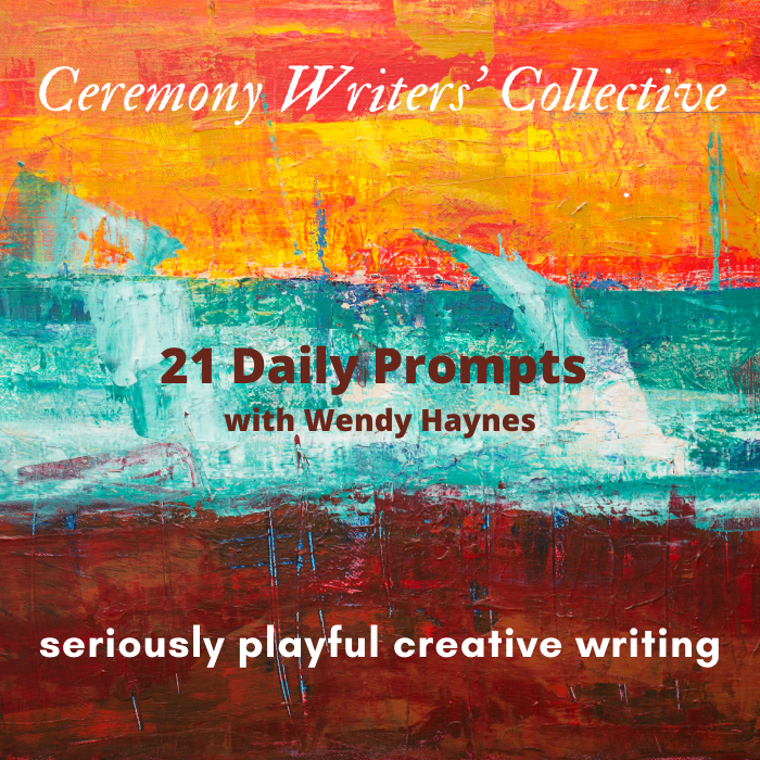 Ceremony Writers Collective